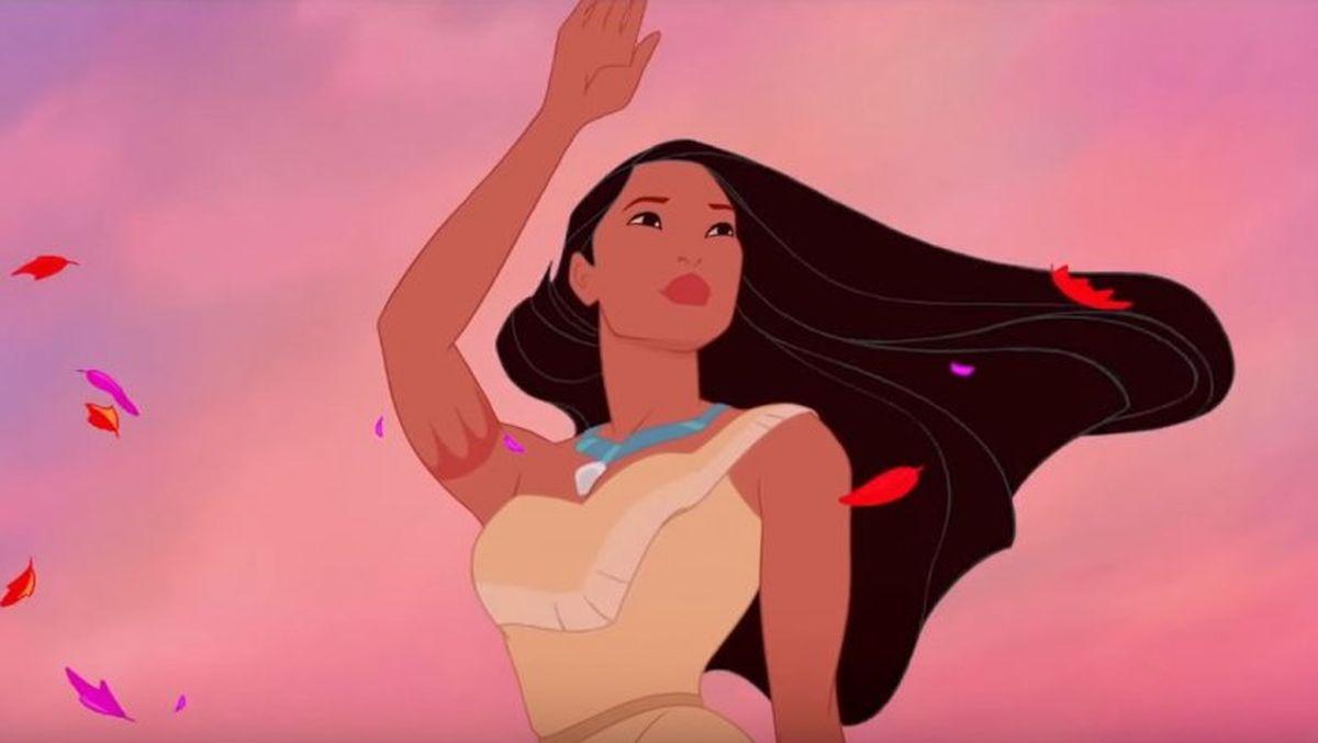 Pocahontas ed il segno del Cancro
