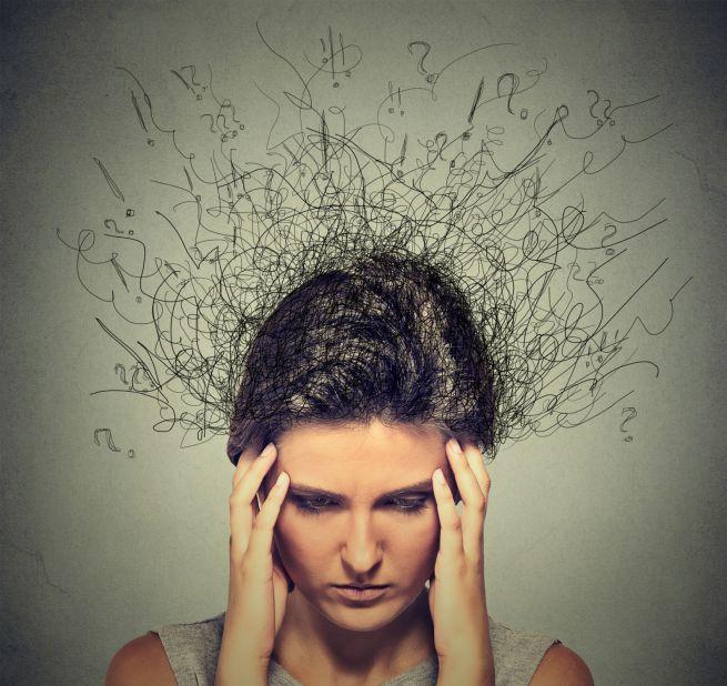 Soffrire di ansia: perché alcuni segni ne soffrono di più, quali e perché