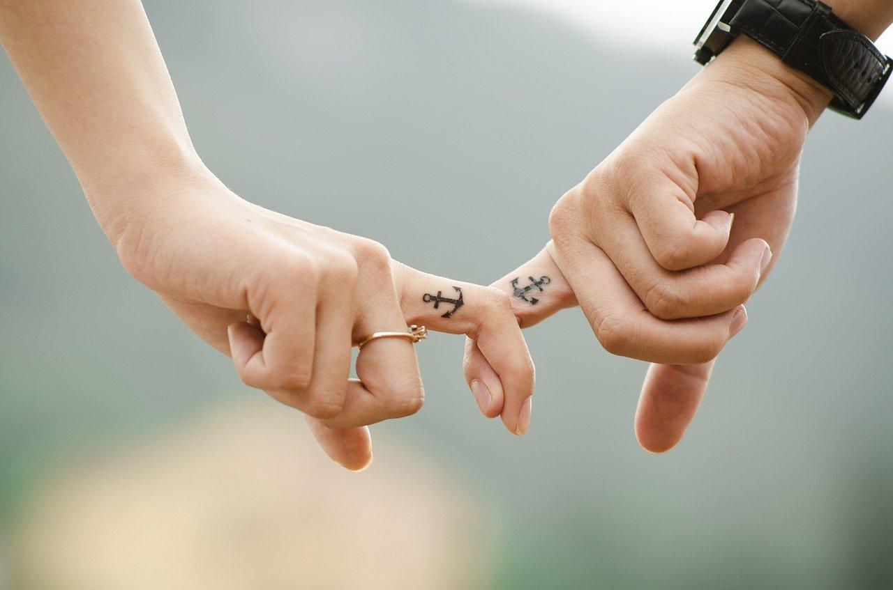 Affinità di coppia Leone e Pesci: due segni che si completano
