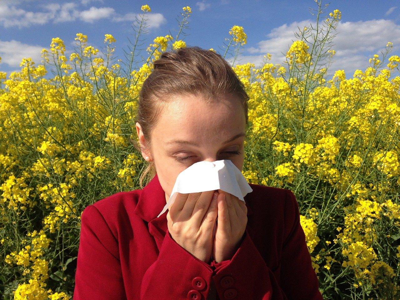 Oroscopo e salute: Bilancia e Toro, attenti alle allergie
