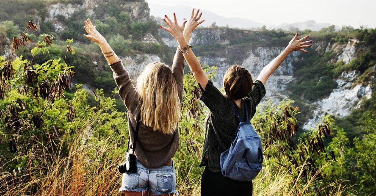 Scopri come dev'essere il tuo amico ideale in base al segno zodiacale (F)