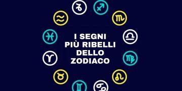 I segni zodiacali più ribelli e autoritari: scopri se lo sei anche tu
