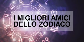 I migliori amici dello zodiaco, scopri chi sono