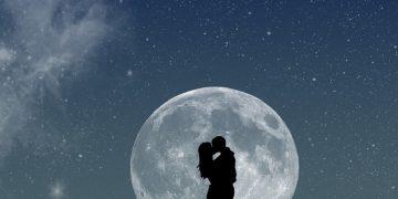 Luna piena di Ottobre e segni zodiacali ecco come influisce