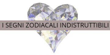 I segni zodiacali indistruttibili: a loro è impossibile fare del male