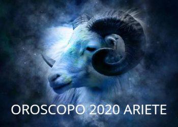 Oroscopo Ariete per il 2020 un anno che vi metterà a dura prova