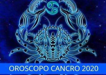 Oroscopo del Cancro per il 2020 piccole gioie in arrivo