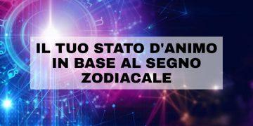 Lo stato d'animo del tuo segno zodiacale