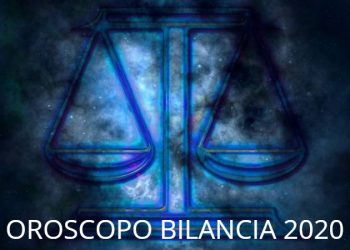 Oroscopo Bilancia 2020: riparate gli errori del passato