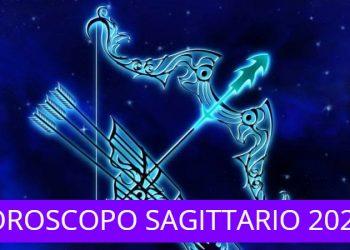 Oroscopo Sagittario 2020 aspettatevi veramente di tutto