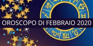 Oroscopo di febbraio 2020: tutte le previsioni