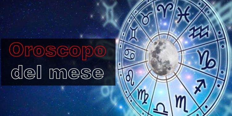Oroscopo del mese