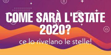 Estate 2020, le previsioni per ogni segno zodiacale